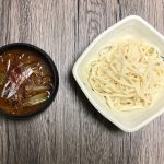 """""""辛味噌うどん""""の簡単レシピ"""